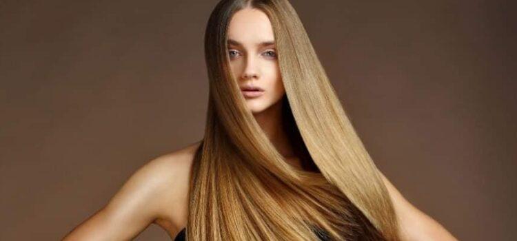 Amas el cabello largo?